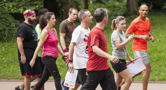 Activité teambuilding Outdoor Beaujolais