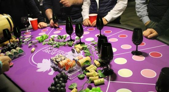 Casino Soirée Beaujolais